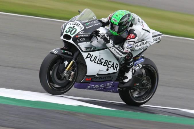 laverty-MotoGP-Silverstone
